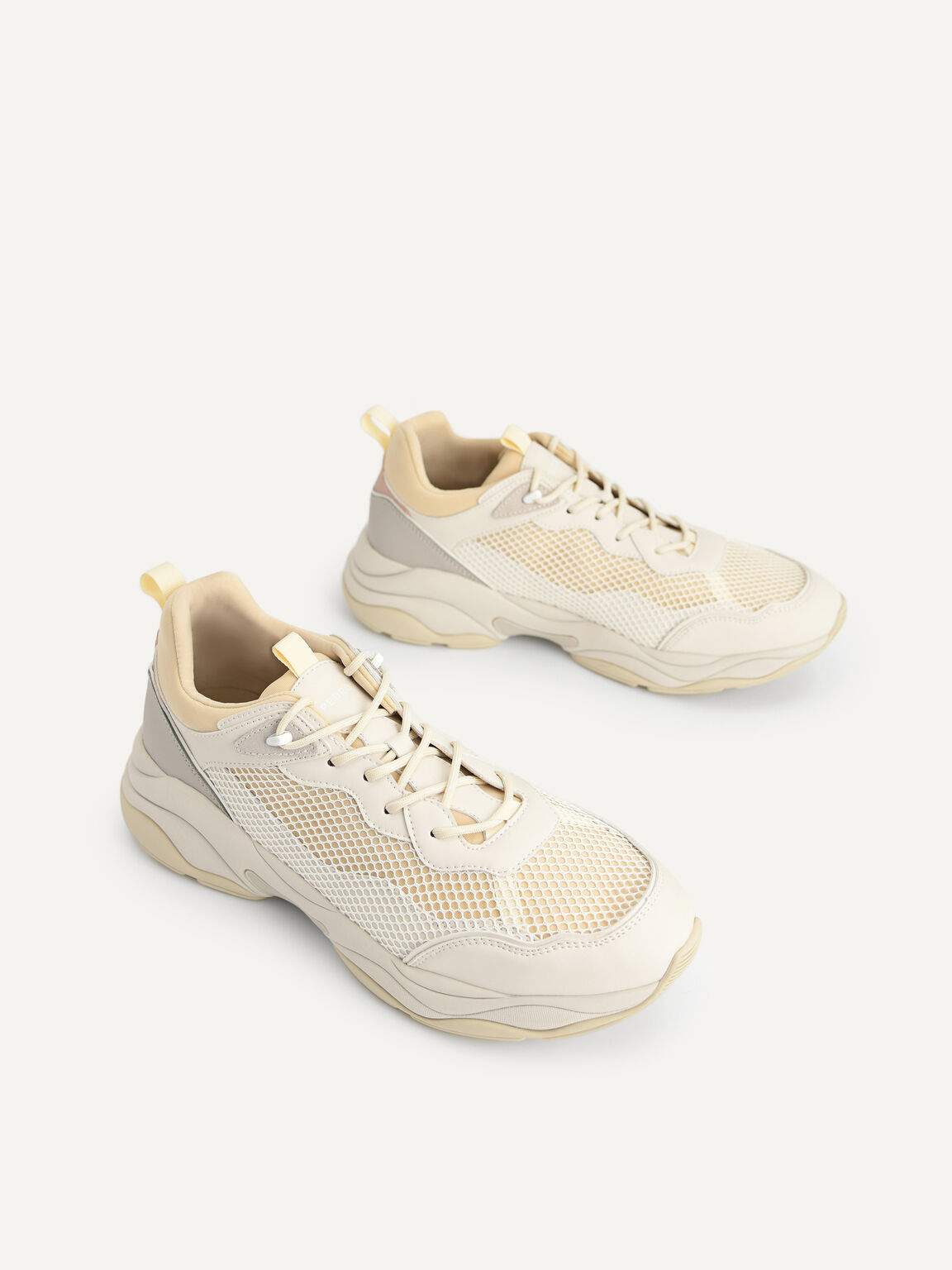 Magma Sneakers, Beige, hi-res