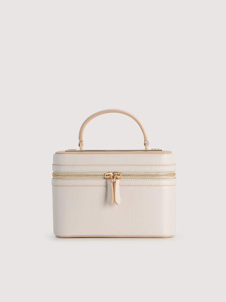 Boxy Shoulder Bag, Multi, hi-res