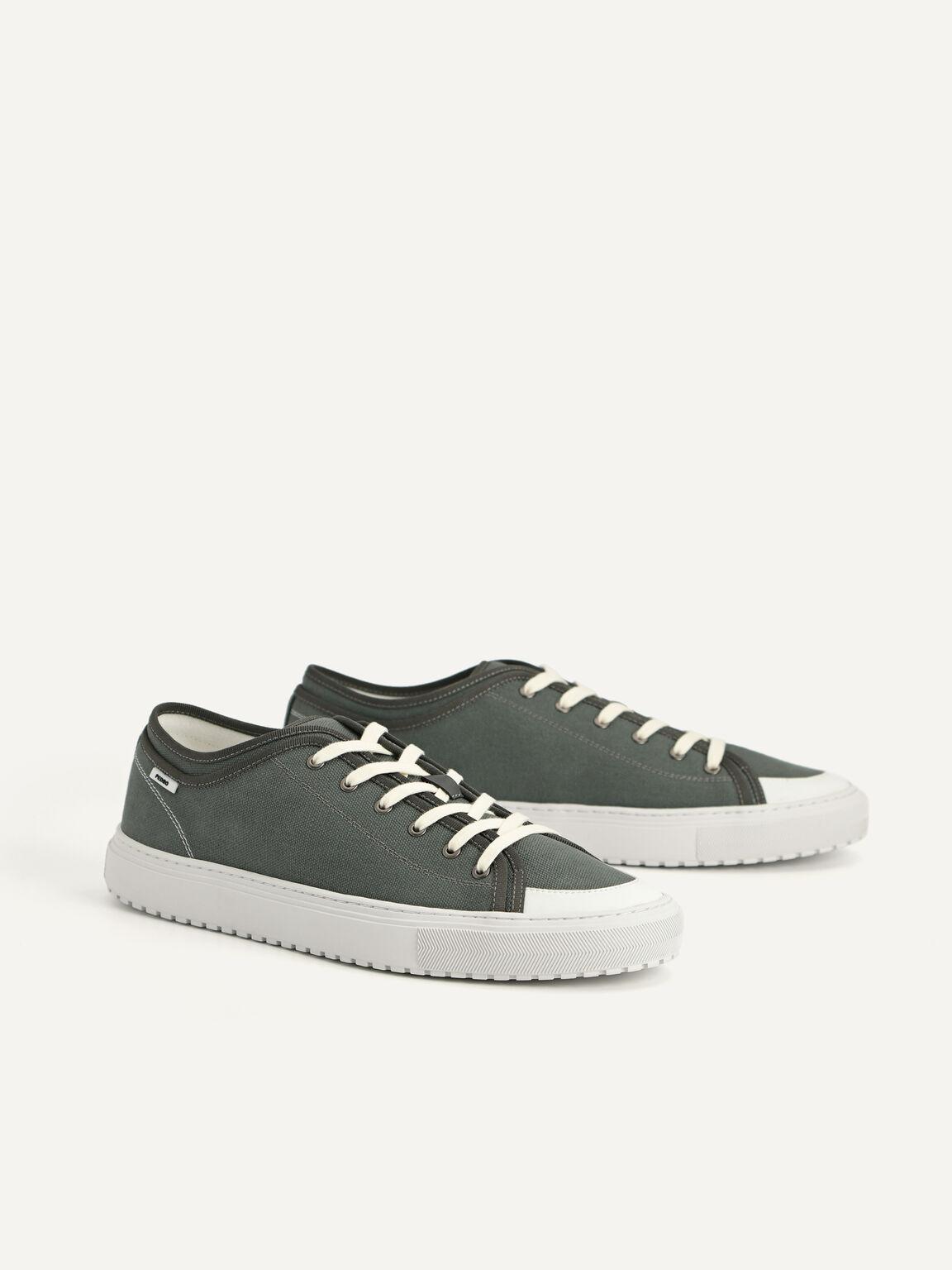 Atlas Sneakers, Military Green, hi-res