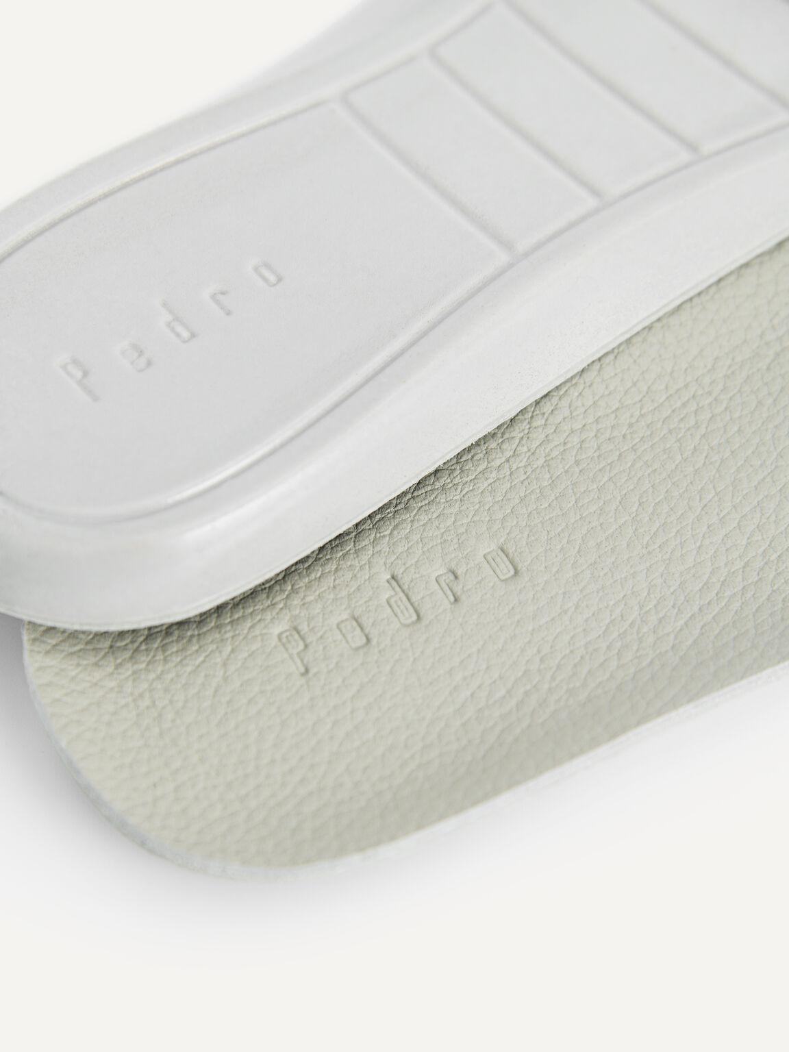 Sports Cushion Insole, Light Grey, hi-res