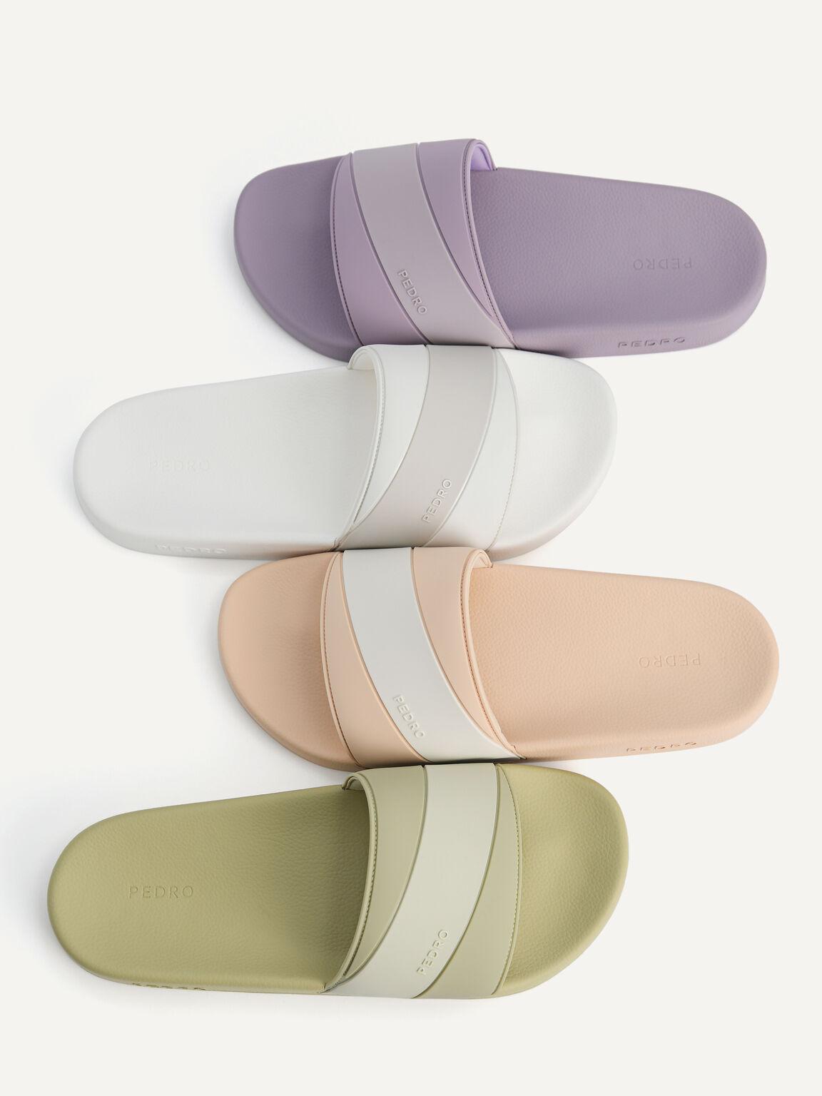 Pastel Slides, Chalk, hi-res