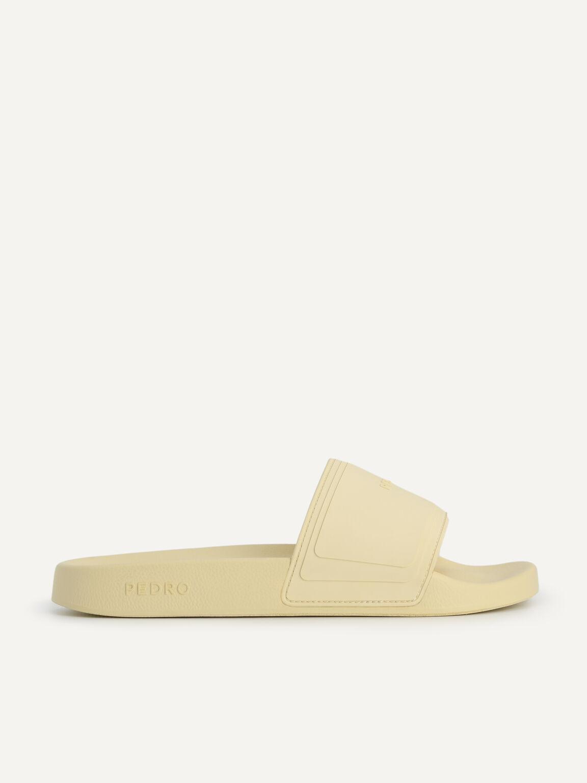 Casual Slides, Sand, hi-res