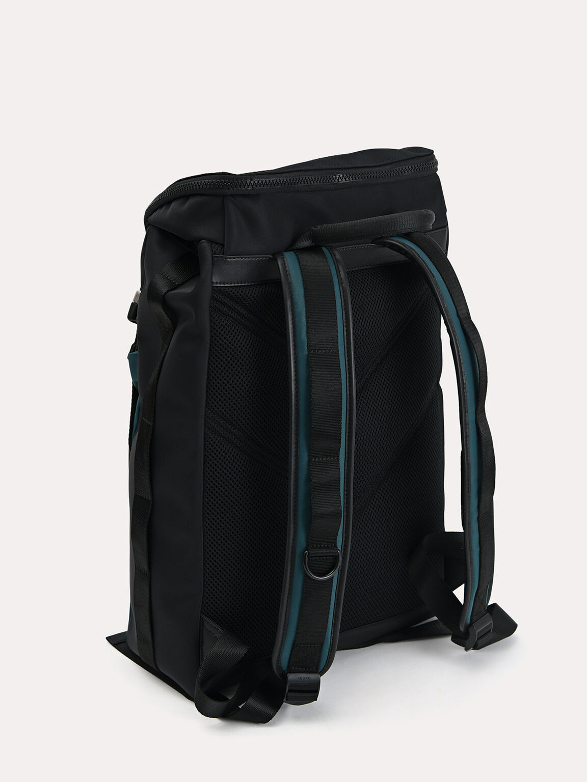 Nylon Backpack, Multi, hi-res