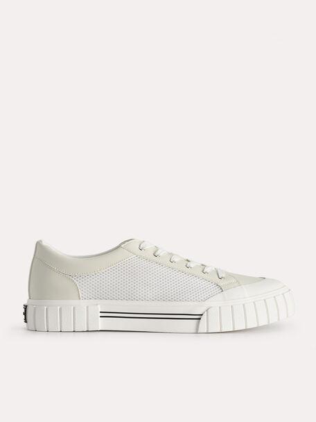 Beat Sneakers, Chalk, hi-res