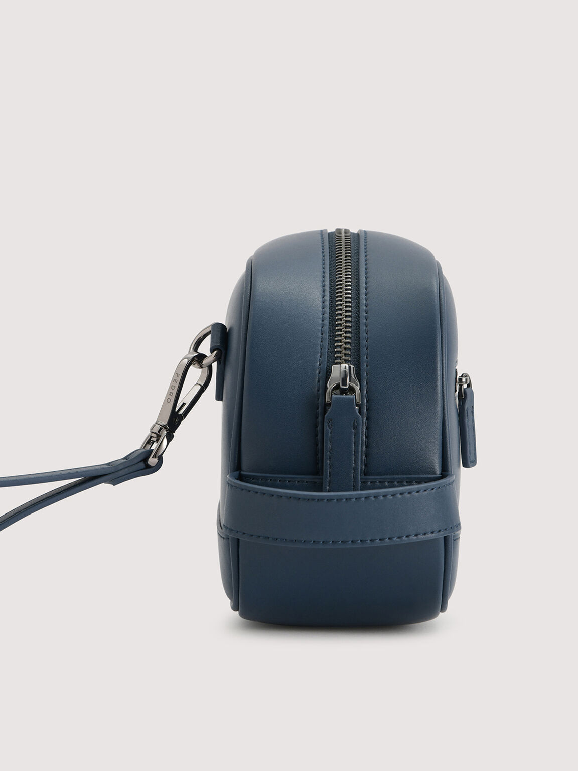 Casual Pouch, Navy, hi-res