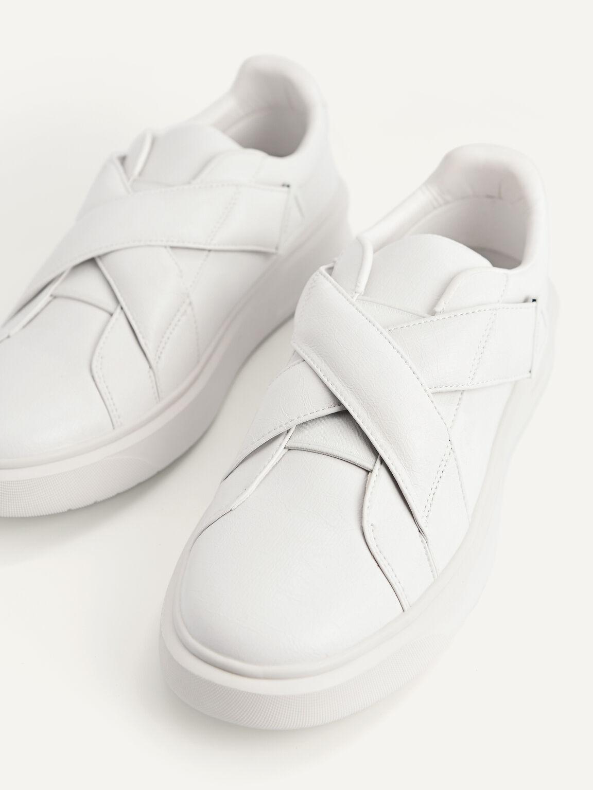 Cloudtrail運動鞋, 白色, hi-res