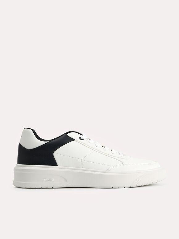 Dayflux Sneakers, White, hi-res