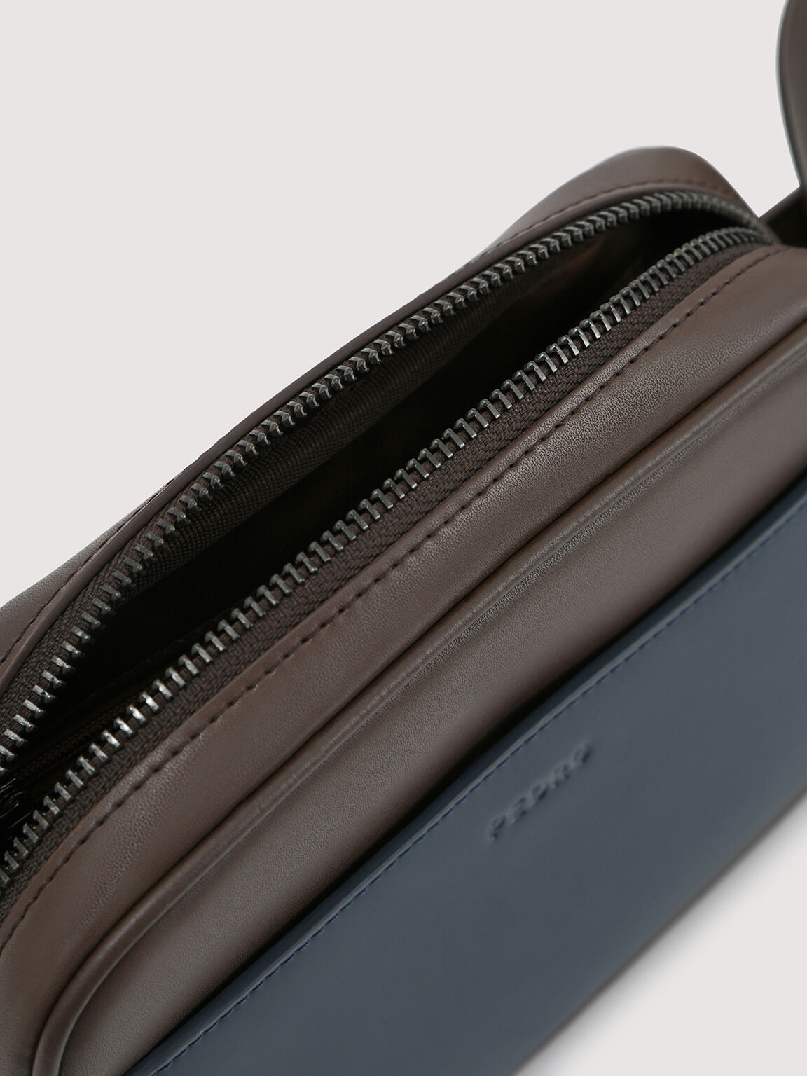 Two-Way Colourblock Sling Pouch, Multi, hi-res