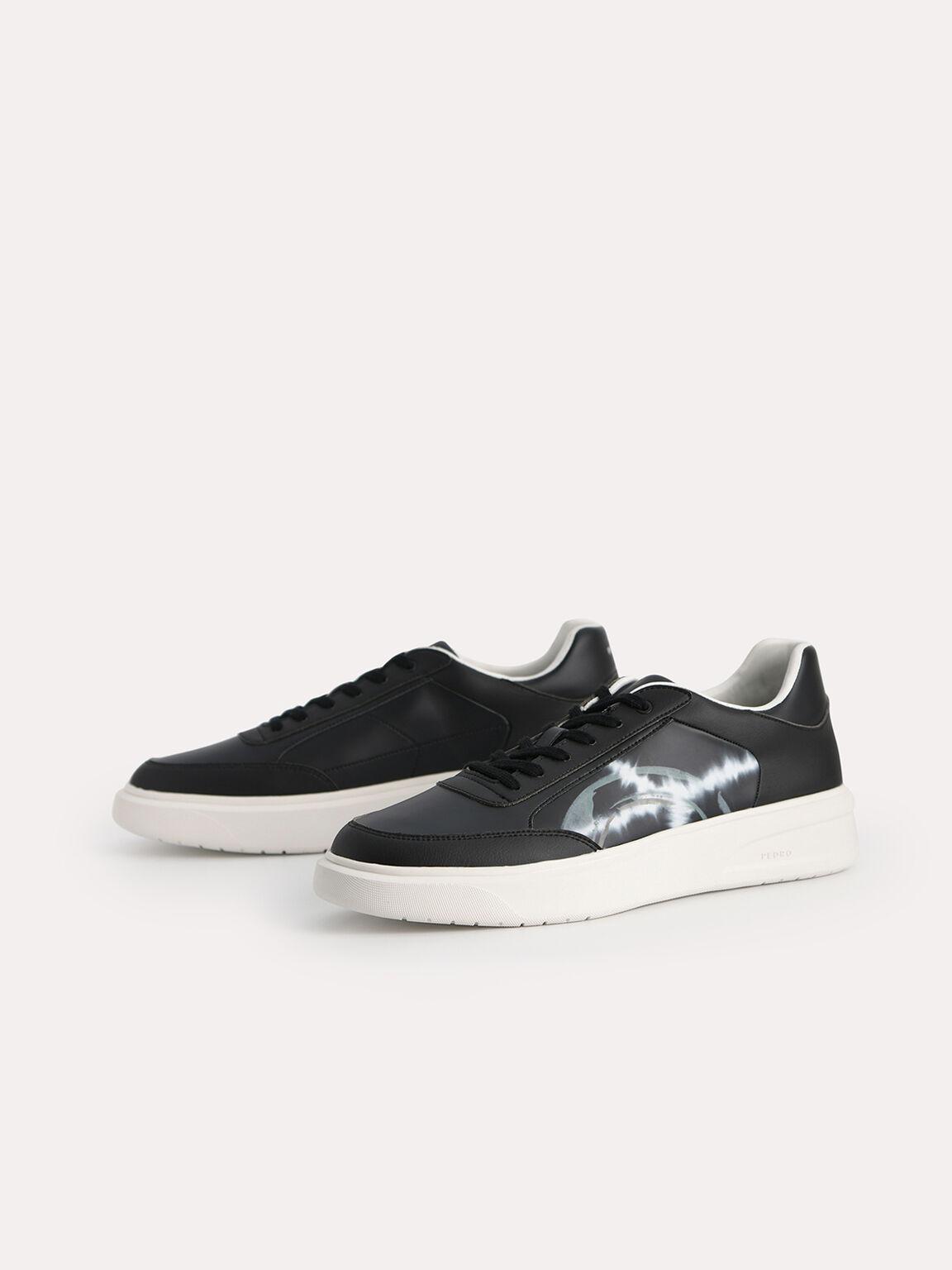 Dayflux Sneakers, Black, hi-res
