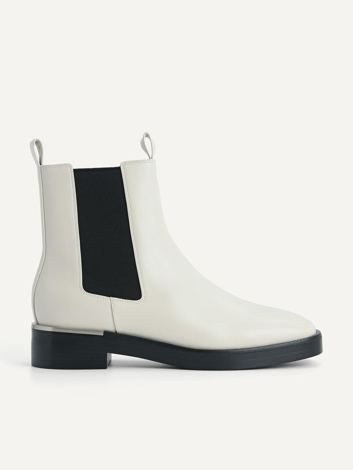 Chelsea Boots, Chalk, hi-res