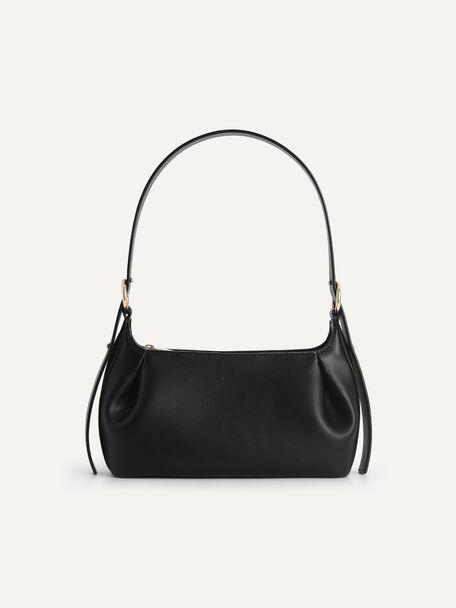 Hobo Top Handle Bag, Black, hi-res