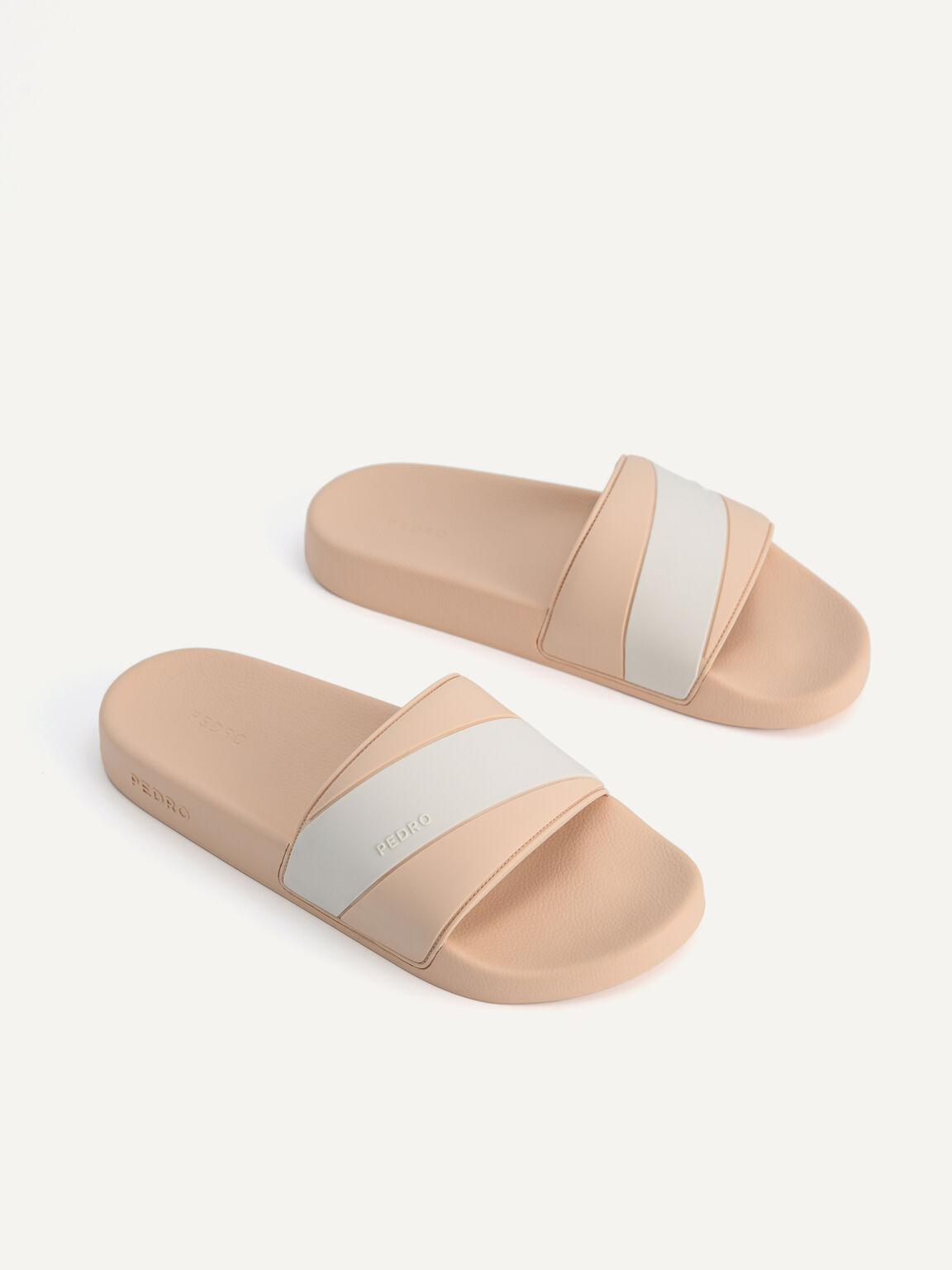 Pastel Slides, Nude, hi-res
