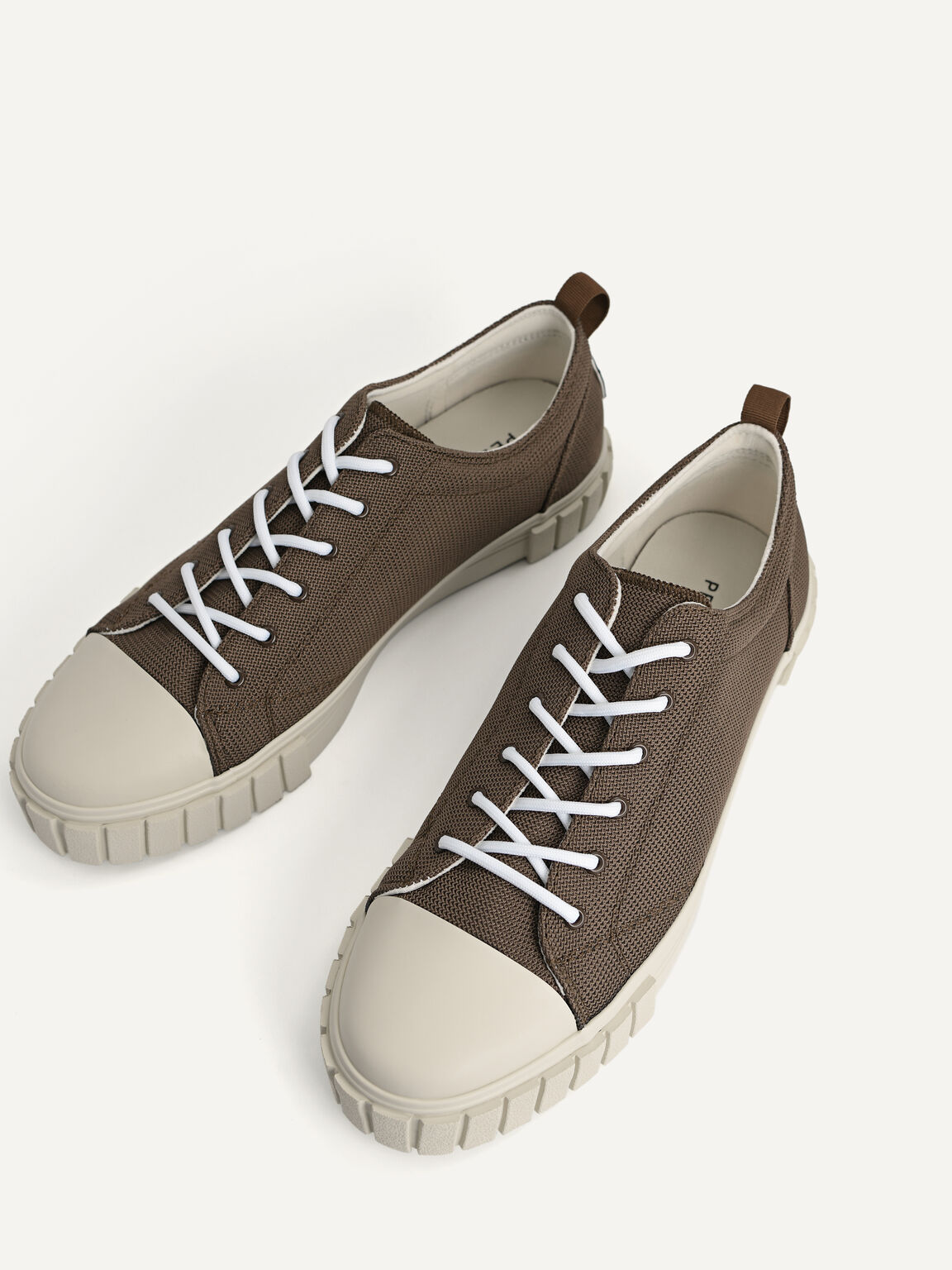 Beat Court Sneakers, Olive, hi-res
