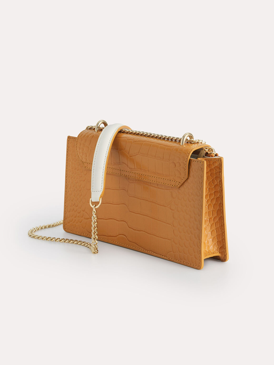 Textured Leather Travel Organisers, Chalk, hi-res