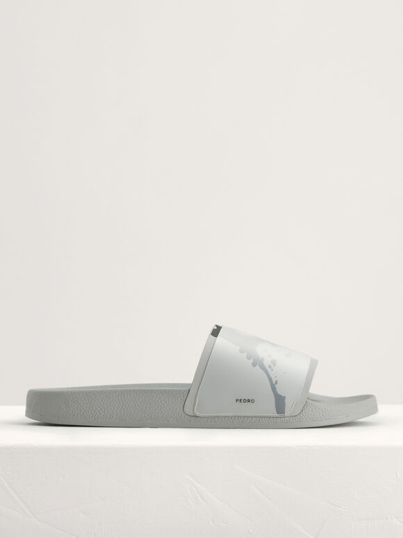 Paint Splat Sliders, Light Grey, hi-res