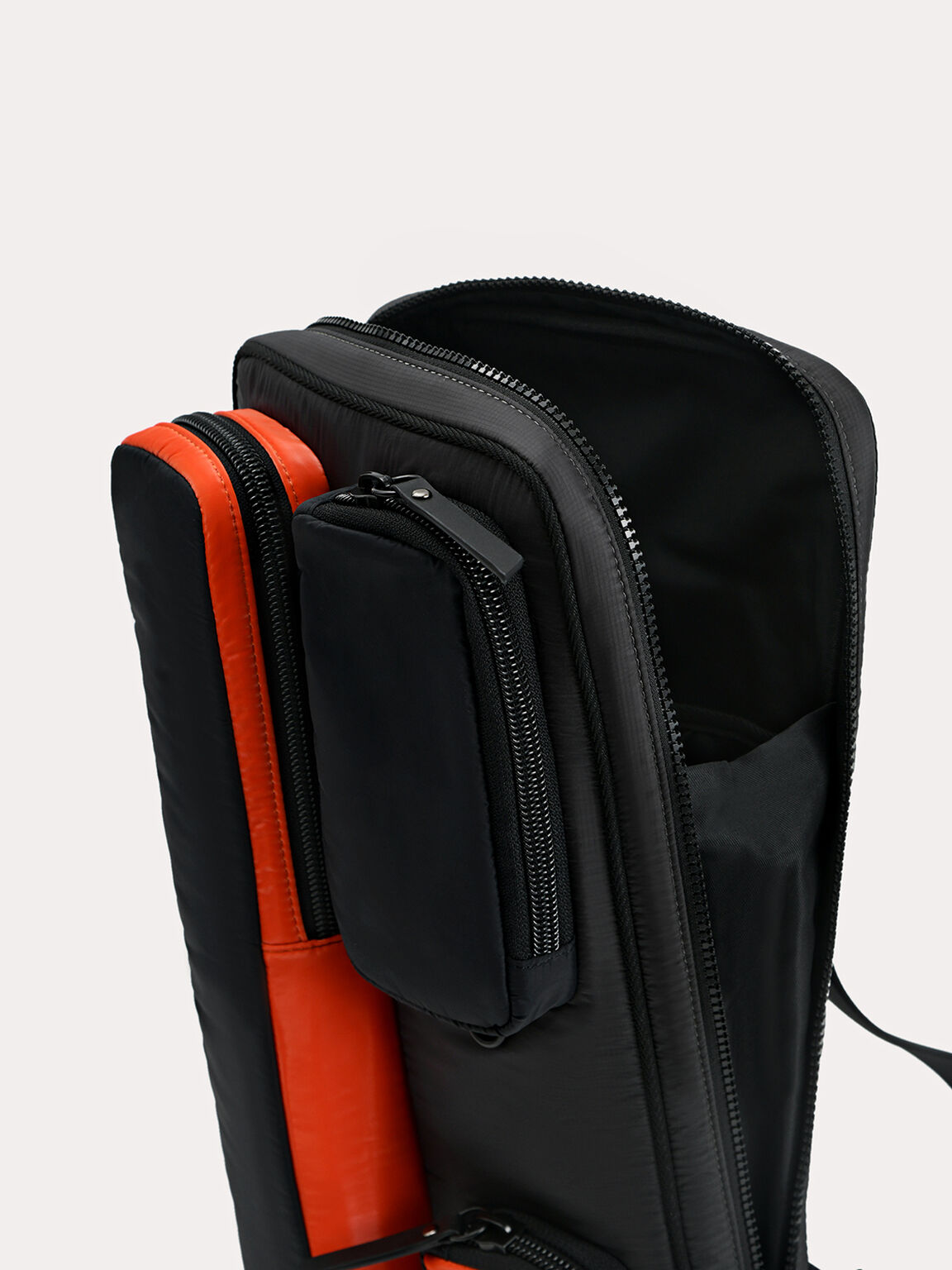 Casual Sling Pouch, Multi, hi-res