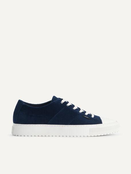 Atlas Sneakers, Navy, hi-res