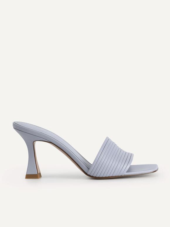 高跟涼鞋, 丁香花色, hi-res