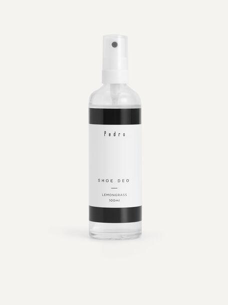 Shoe Deodorizer, Black, hi-res