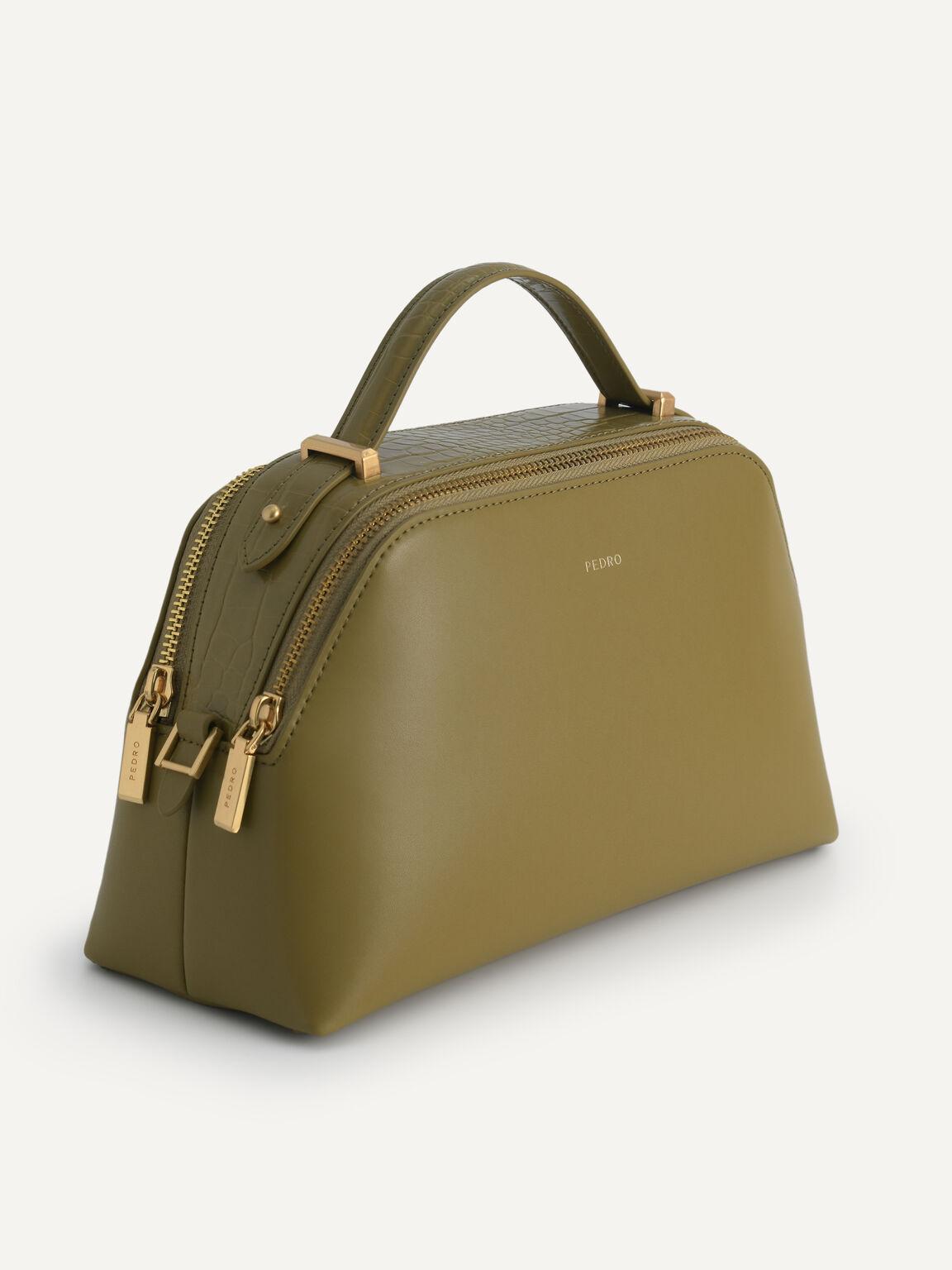 Bowling Bag, Olive, hi-res