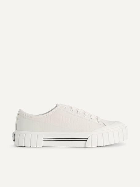 rePEDRO Beat Sneakers, Chalk, hi-res