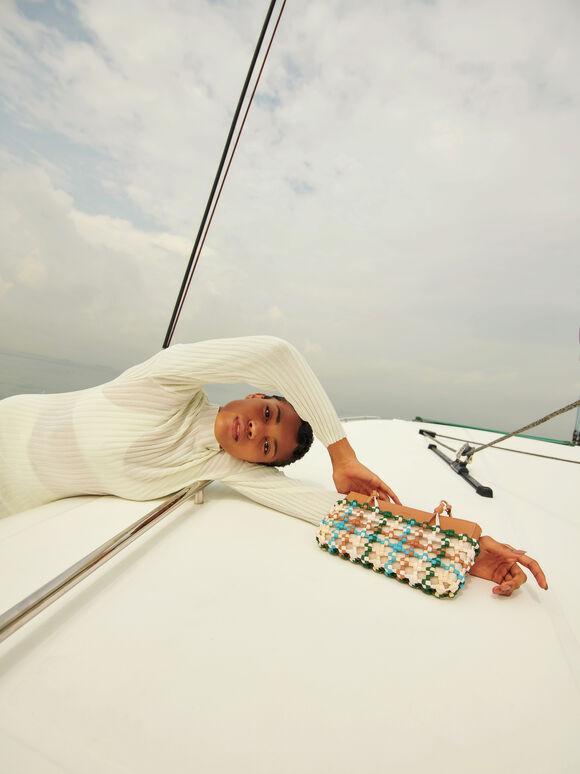 Marina Tote Bag, Multi, hi-res