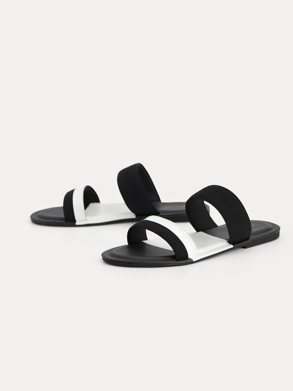 rePEDRO Duo-Tone Sandal, Black, hi-res