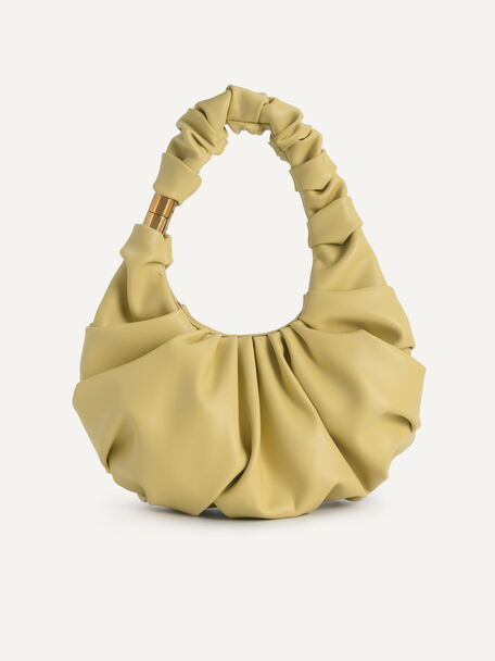 Venus Hobo Bag, Sand, hi-res