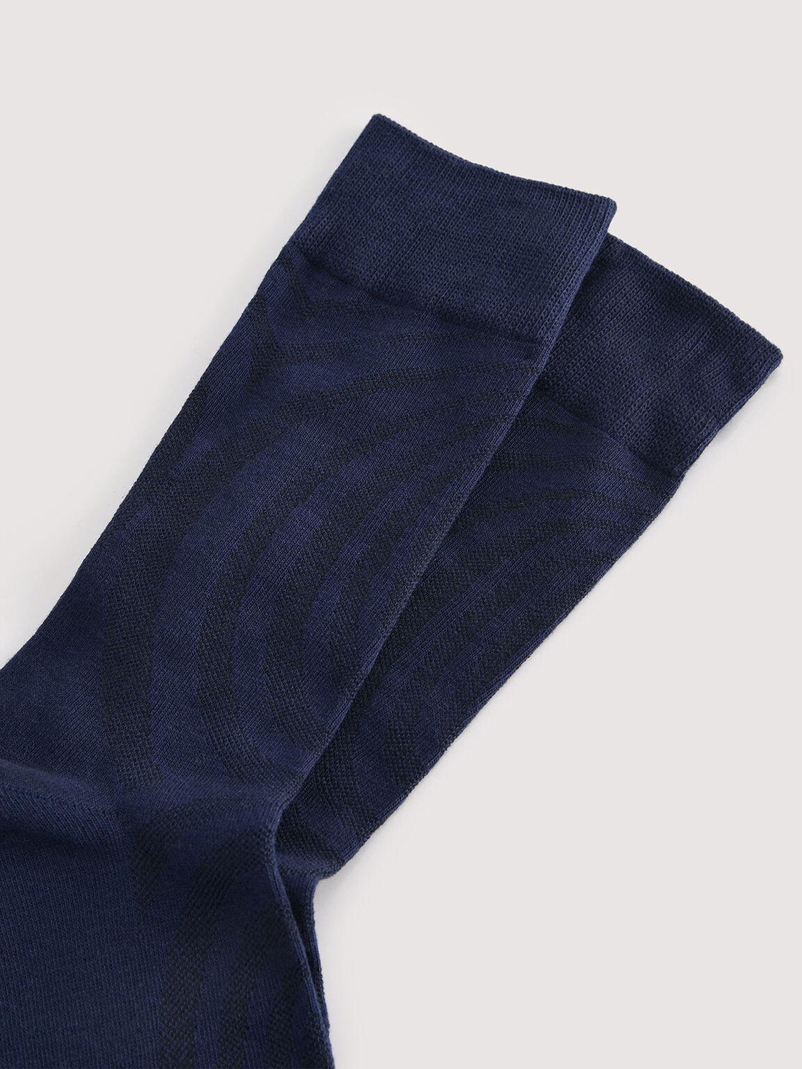 3-pack of Cotton Socks, Multi, hi-res