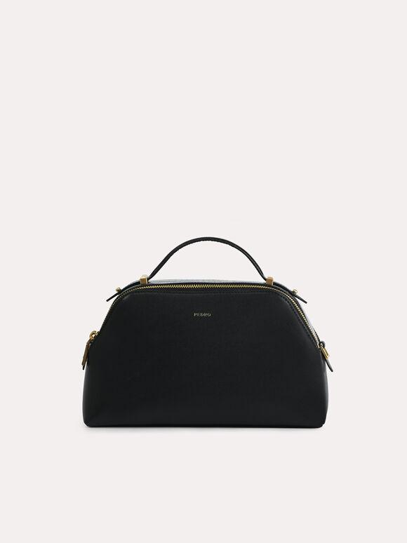 Bowling Bag, Black, hi-res