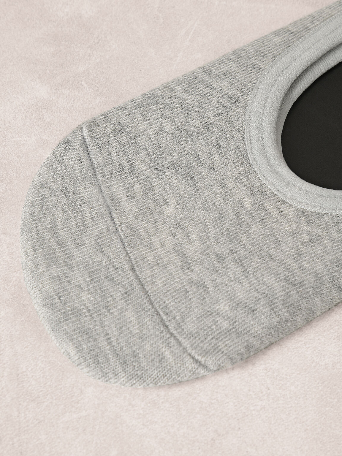 Women's Loafer Socks, Multi, hi-res